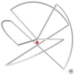 Image of the Wheel antenna.