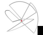 Wheel antenna