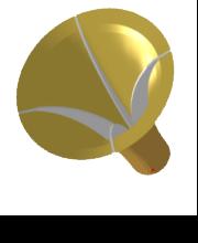 Quad-ridged conical horn antenna