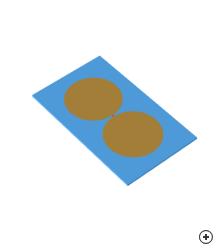 Image of the Planar elliptical dipole