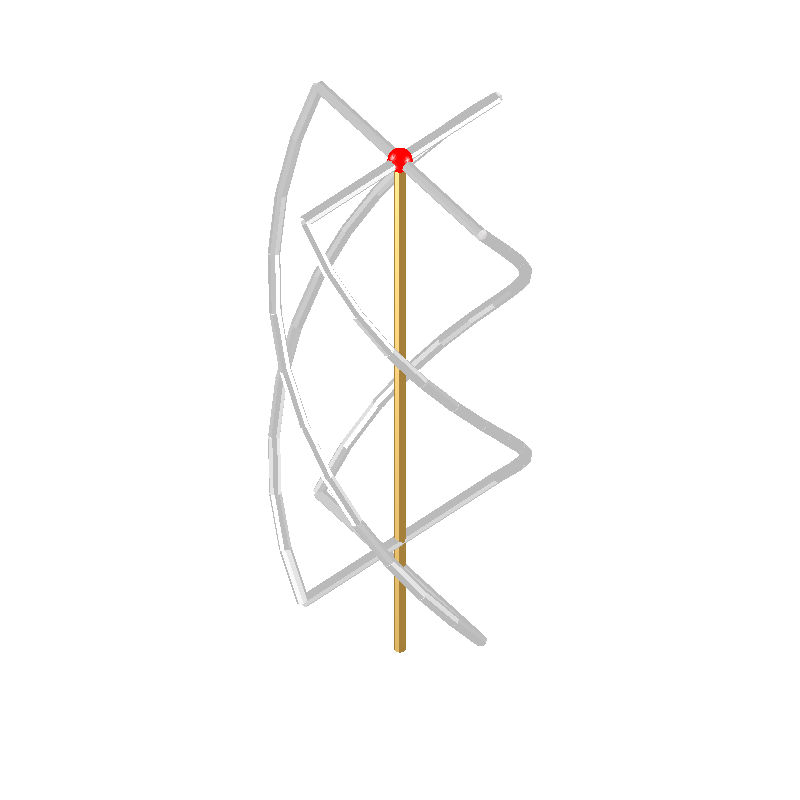 antenna magus
