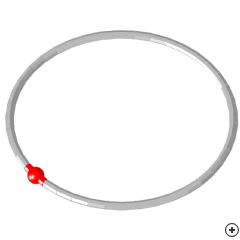 Image of the Circular loop.