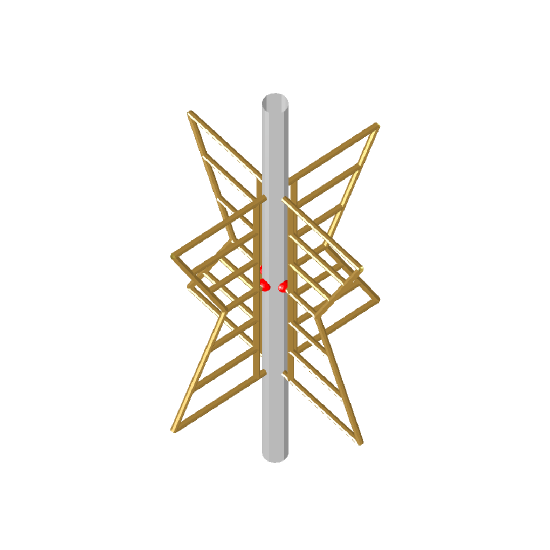 ANTENNA MAGUS Antenna Information The Leading