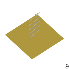 Image of the Wire Zigzag.