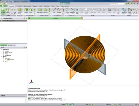 ANTENNA MAGUS| The leading Antenna Design Software tool