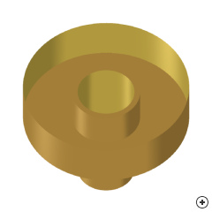 Image of the Coaxial-cavity horn