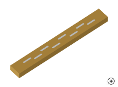 Image of the Linear resonant waveguide slot array with longitudinal broad-wall slots